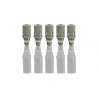 Aspire BVC Clearomizer Heads (5 Stück pro Packung)