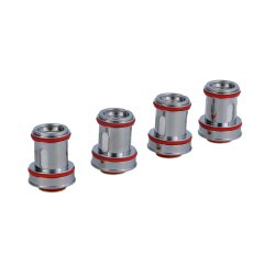 Uwell Crown 4 Heads 0,4 Ohm (4 Stück pro Packung)
