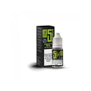 5Elements - Fruity Mix - Nikotinsalz Liquid 18mg/ml